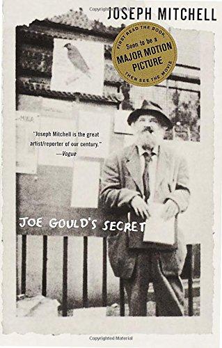 Joe Gould's Hidden