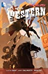 All Star Western, tome 2 : War of Lords and Owls par Gray