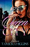 Free eBook - Queen of the City