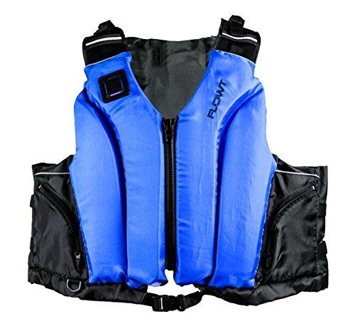 Flowt Paddling & daysailing Vest ( Small / Medium )   B01M1GPSTY