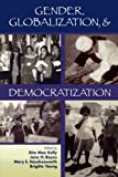 img - for Gender, Globalization, and Democratization book / textbook / text book