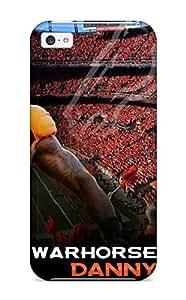denverroncos NFL Sports & Colleges newest iPhone 5c cases 7326777K383023939