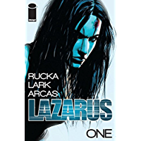 Lazarus #1 (English Edition)