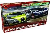 Scalextric Micro Hyper-Cars Race Slot Car Set