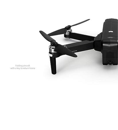 WJPY Dron aéreo de 1080P: Sistema de posicionamiento, Seguimiento ...
