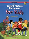 The Oxford Picture Dictionary for Kids, Joan Ross Keyes, 0194349977