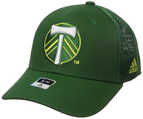 MLS SP17 Fan Wear Tactel Trucker Flex Cap – DiZiSports Store