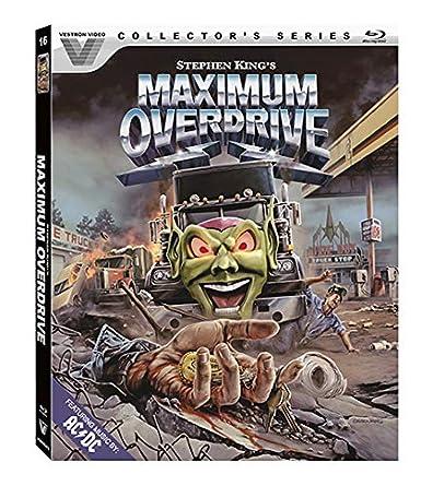 Maximum Overdrive Abe by Amazon
