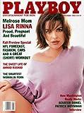 Playboy Magazine, September 1998