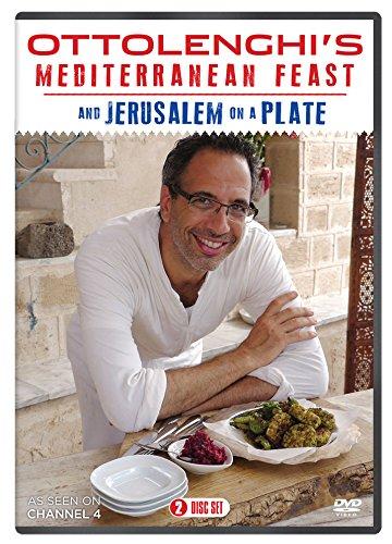 - Ottolenghi's Mediterranean Feast/Jerusalem On A Plate [DVD]