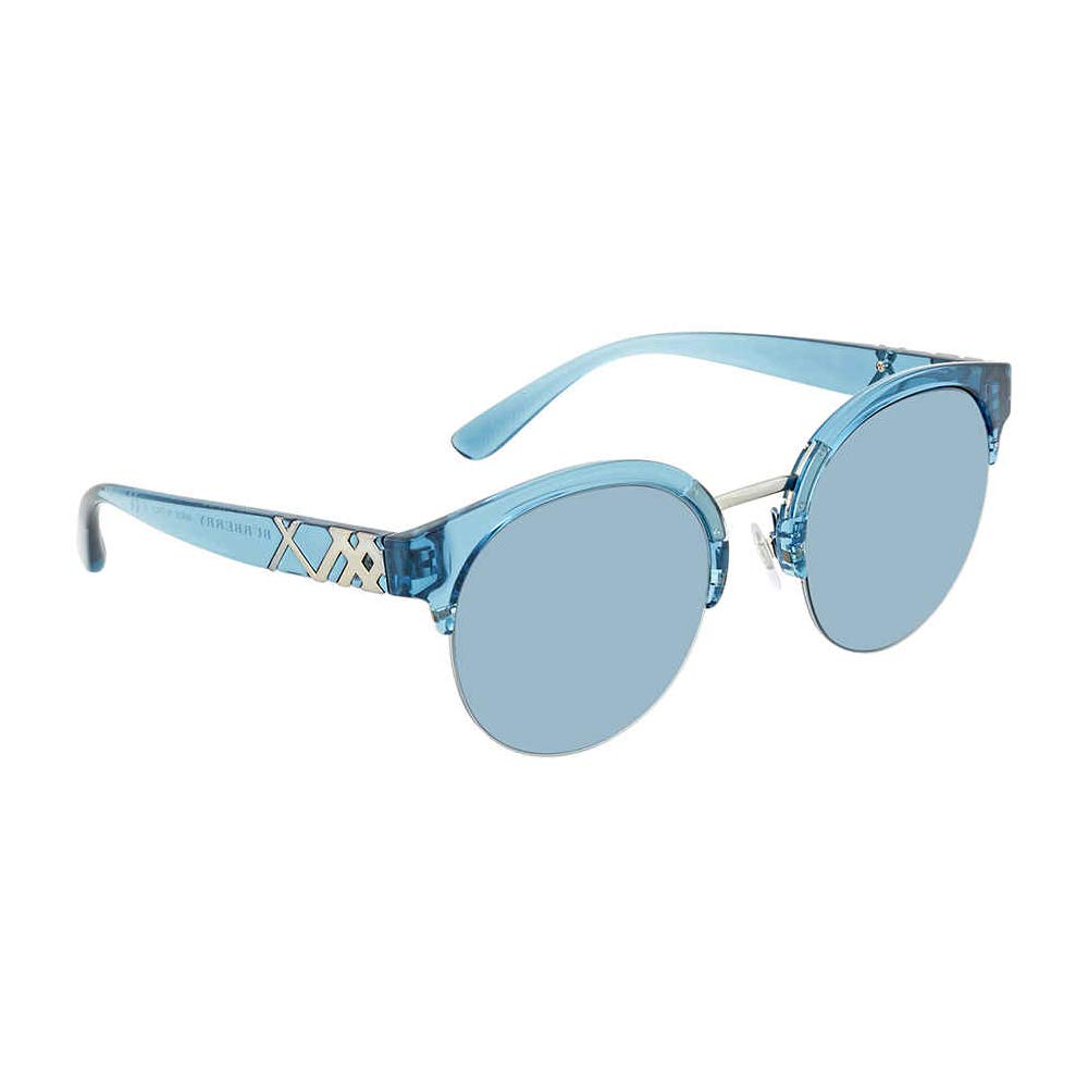 941f8d53464 Burberry Women s Gradient BE4241-346413-52 Black Semi-Rimless Sunglasses   Burberry  Amazon.ca  Luggage   Bags