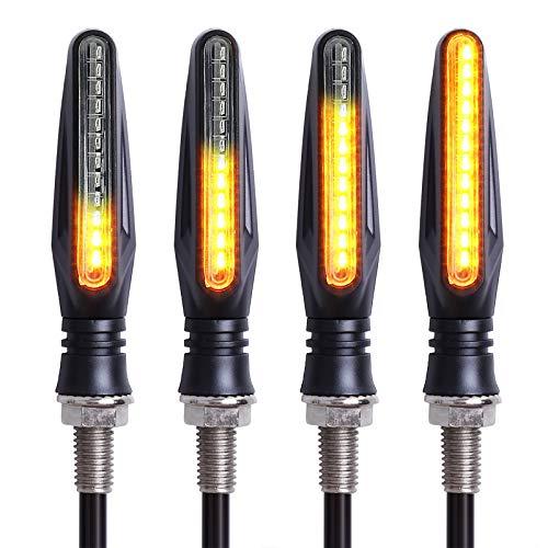 Dr650 Led Lights