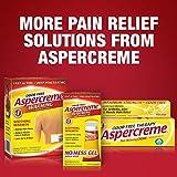 Aspercreme Maximum Strength Pain Relief Crème with Aloe for Arthritis, Joint & Muscle Pain, 5 Ounces