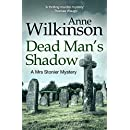 Dead Man's Shadow (Mrs Stonier Mystery Book 2)