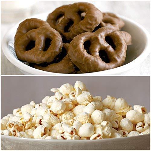 Nutrisystem R Movie Night Snack Pack by Nutrisystem Everyday LLC