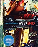 Jean-Luc Godard's Weekend (The Criterion Collection) [Blu-ray]