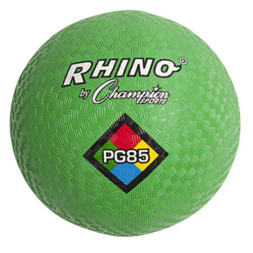 Champion Sports Playground Ball, 8.5