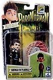 ParaNorman SDCC Comic Con Exclusive 4 Inch Figurine Norman In Pajamas
