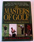 img - for The Methods of Golf's Masters: Learning from Their Methods book / textbook / text book
