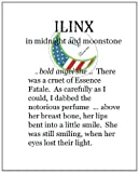Ilinx in Midnight and Moonstone, A. Alexander Stella, 1468098403