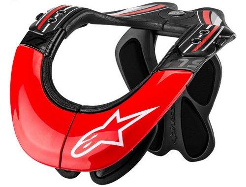 Alpinestars Carbon Adult Motocross Motorcycle