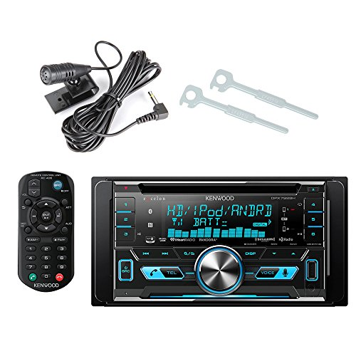 512VjC%2Bp6%2BL amazon com kenwood aftermarket car radio receiver stereo cd kenwood dpx791bh wiring diagram at soozxer.org