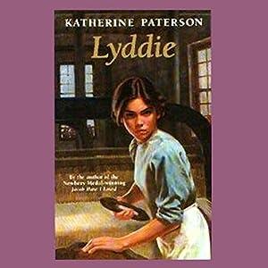 Lyddie Audiobook