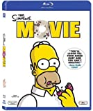 Simpsons Movie, the [Blu-ray] [Import]