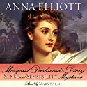 Margaret Dashwood's Diary : Sense and Sensibility Mysteries, Book 1 Audiobook by Anna Elliott Narrated by Mary Sarah