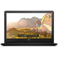 Dell 戴尔 Ins15ER-1528B 15.6英寸笔记本电脑 (i5-5200U 4G 500G GT 920M 2G独显 蓝牙 光驱 摄像头 Win10) 黑
