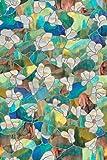 """Artscape Mountain Blossom Decorative Window Service Film, 24 by 36"""", Multicolor"""