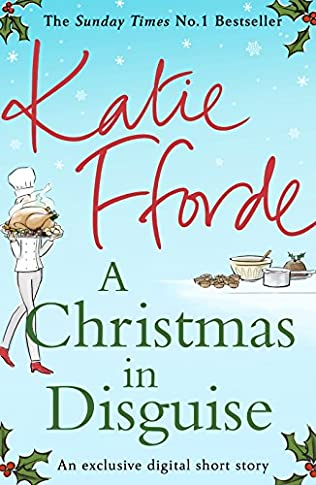 book cover of A Christmas in Disguise