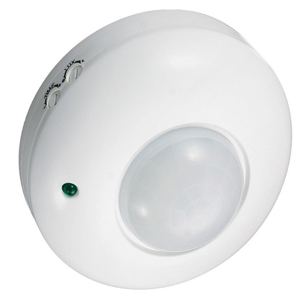 Maclean - Mce19 - detector sensor de movimiento de superficie en techo 360º product image