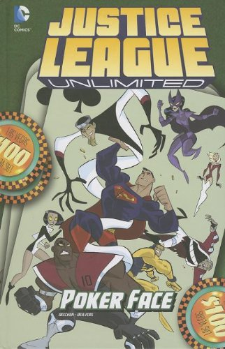 Download Poker Face (Justice League Unlimited) pdf