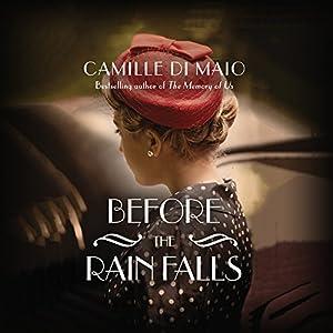 Before the Rain Falls Audiobook