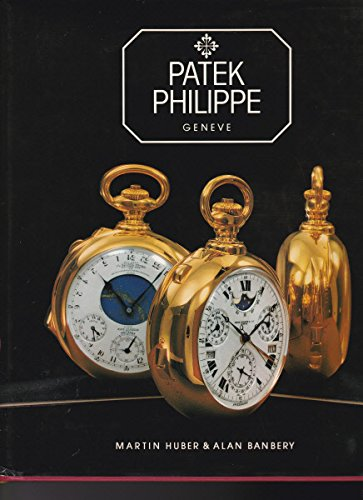 Patek Philippe: Geneve English and French Edition