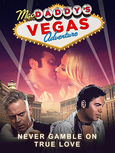 Mac Daddy's Vegas Adventure for sale  Delivered anywhere in USA
