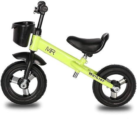 Xiaoping Balance de Bicicletas, sin Pedal de Bicicleta de ...