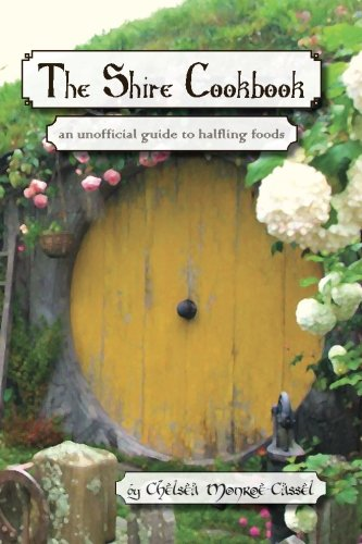The Shire Cookbook – LOTR