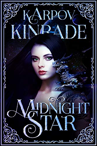 Vampire Girl 2: Midnight Star -