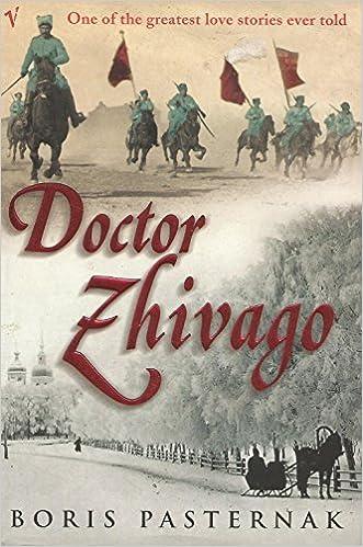 Doctor Zhivago Russian Love Stories