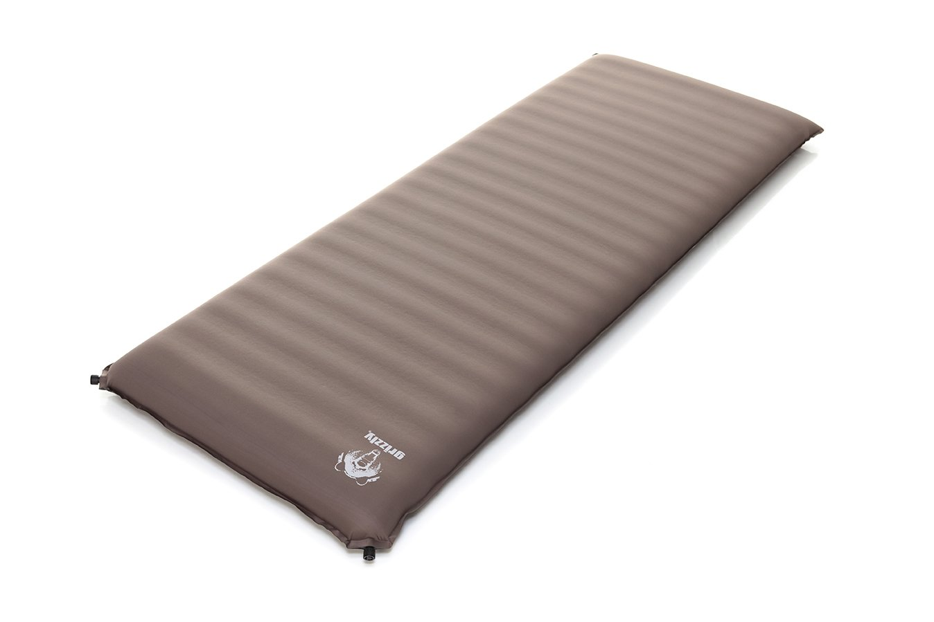 Blackpine Sports Grizzly 4-inch Moonwave Mat, Stone