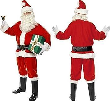 Rubies-Costume da Babbo Natale 45220eea1766