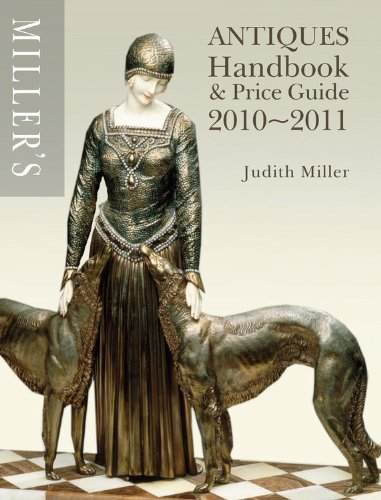 Miller's Antiques Handbook & Price Guide ()