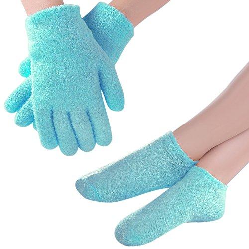Moisture Gloves For Dry Hands