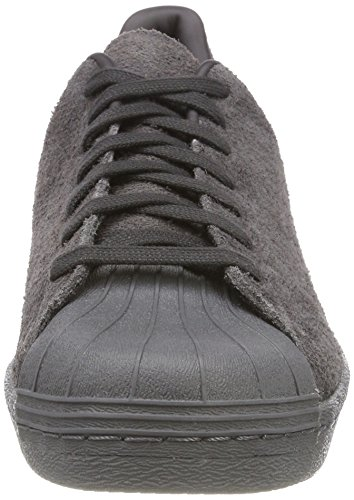 Grey Black Men's Shoes Fitness Clean adidas 80s Superstar 0xzqaw0Yg
