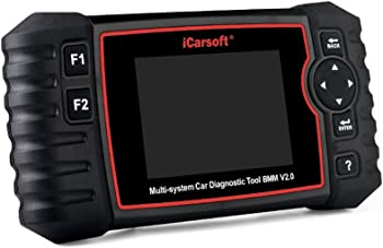 iCarsoft Obd2 Scanner, Code Reader Car Diagnostic Tool BMW V2.0 for BMW/Mini
