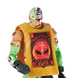WWE Collector Elite Series 18 Rey Mysterio Figure