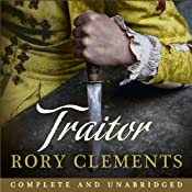 Traitor  | Rory Clements