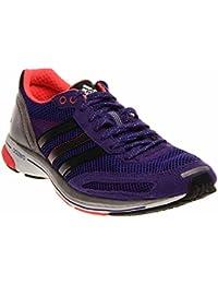 Women's Adizero Adios 2.0 Running Shoes (9)